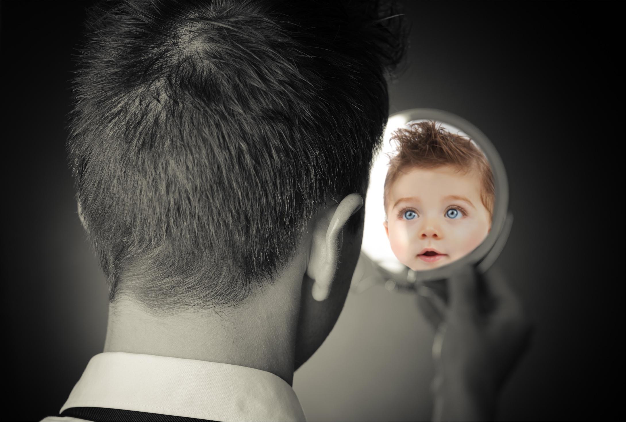 bambino adulto psicologia